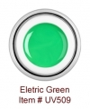 Electric Green UV509
