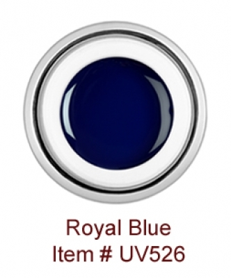 Royal Blue UV526