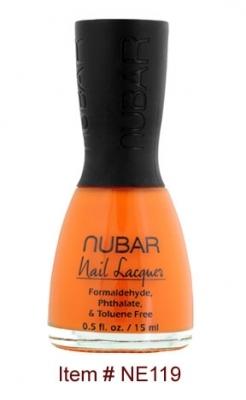 Hot Orange NE119