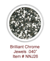 Brilliant Chrome Jewels NNJ26