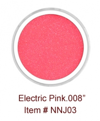 Electric Pink NNJ03