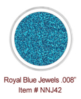 Royl Blue Jewels NNJ42