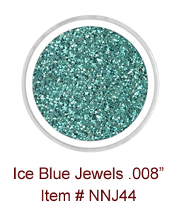 Ice Blue Jewels NNJ44