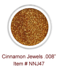 Dark Gold Jewels NNJ47